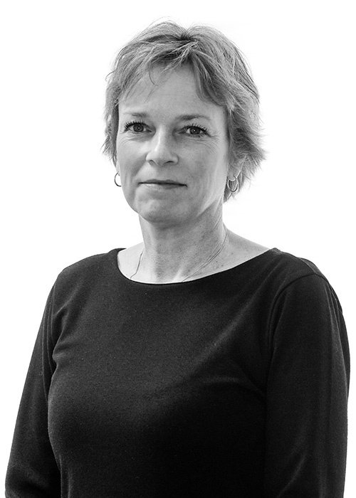 Jolanda Bron