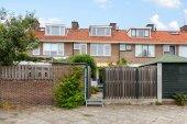 Tussenwoning te koop: Overburgkade 49 in Voorburg